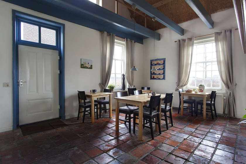 Bed & Breakfast Bakhuis 't Oude Klooster