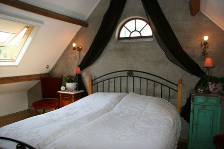 "Bed & Breakfast ""De Lage Polder"""